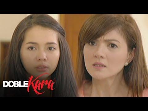 Doble Kara: Lucille gets mad at Kara
