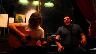 Monkey Junk @ MJBC - Aberdeen Mississippi Blues 22nd March 2012.m4v