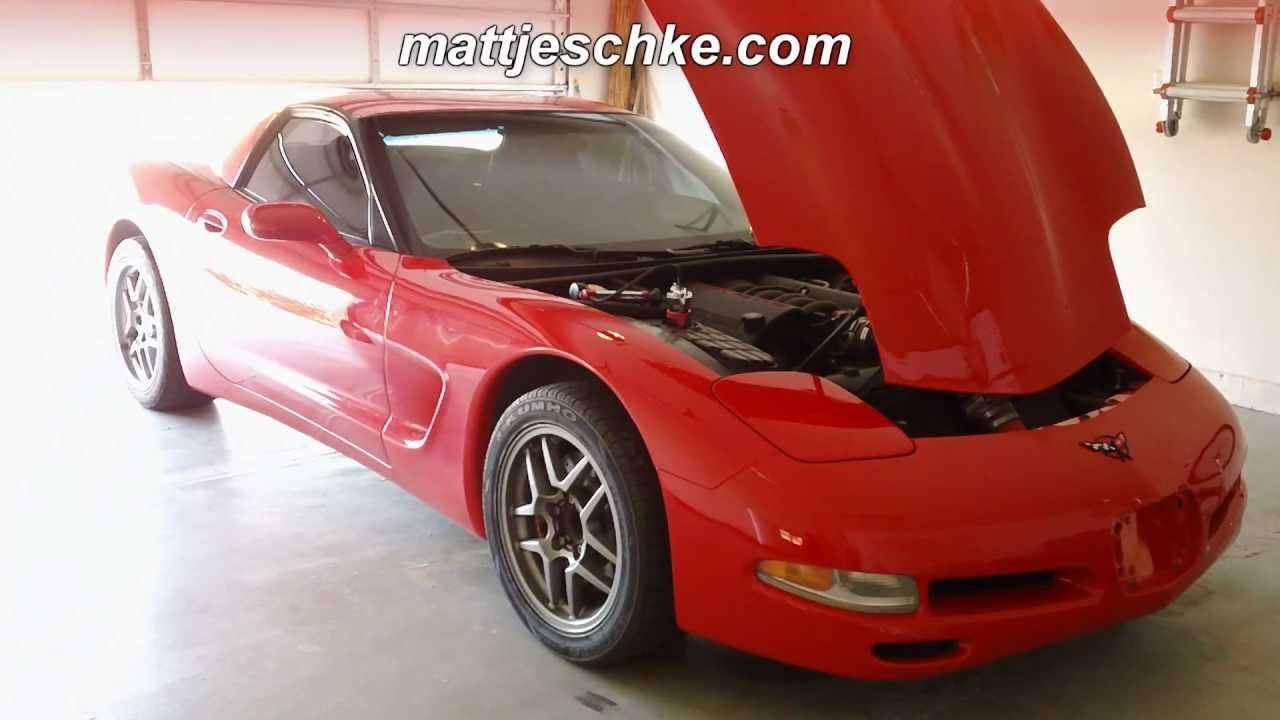 hight resolution of how to test c5 corvette for coolant leaks