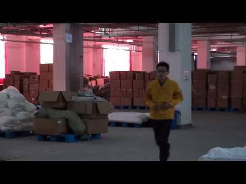 henan cciola factory warehouse