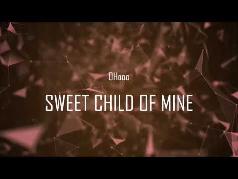 Rachael Leahcar – Sweet Child O' Mine (Lyric Video)