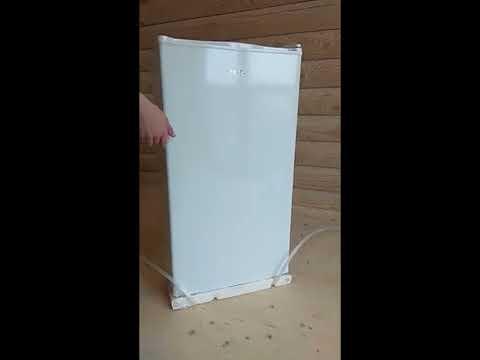 Однокамерний холодильник MIRTA RE-8108