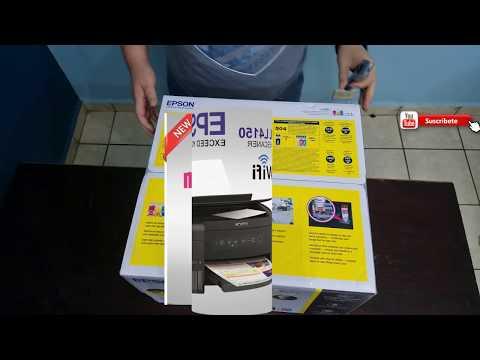 impresora-epson-l4150