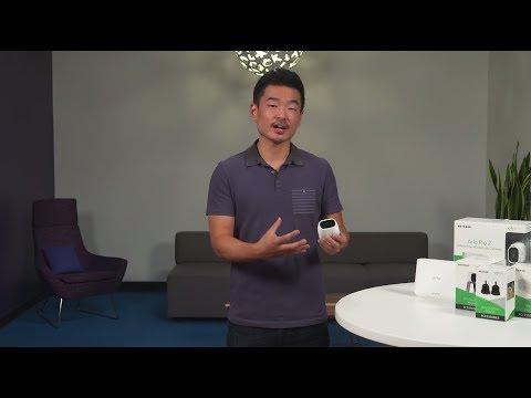 LIVE Recap | Meet the Arlo Pro 2 Security Camera