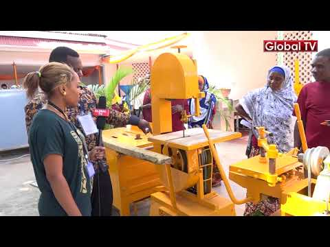 SIDO Waahidi Kuendeleza Tanzania Ya Viwanda online watch, and free download video or mp3 format