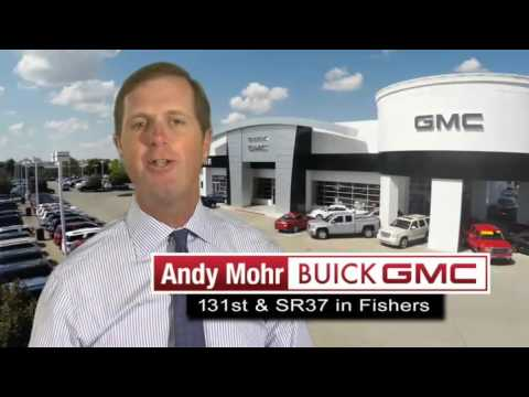 Andy Mohr Gmc >> Andy Mohr Buick GMC TV Commercial | April 2016 ...