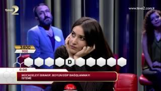 Kelime Oyunu: Konsept Dışı Yarışmacı-Kelime Oyunu  Kaçıranlar için ise tekrar bölümleri-Ali İhsan Varol 1