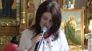 У Бродах греко-католики молились до мощей св. Юди-Тадея (ТРК «Броди»)