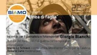 Giorgio Bianchi - LINEA DI FAGLIA