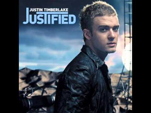 Justin Timberlake Cry Me A River Oficial Audio