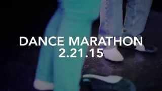 Appalachian State University Dance Marathon 2015