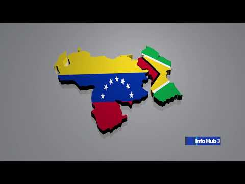 Historical perspective of the Guyana/Venezuela border controversy.