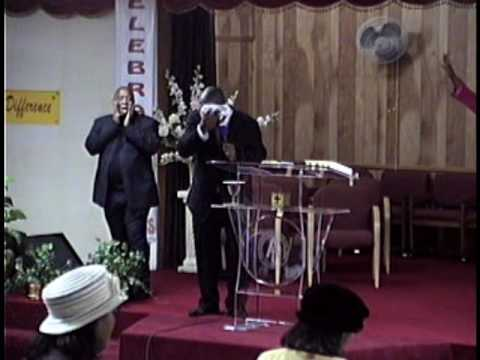 Apostolic Tabernacle, Lake Worth w/Bishop Devon Brown