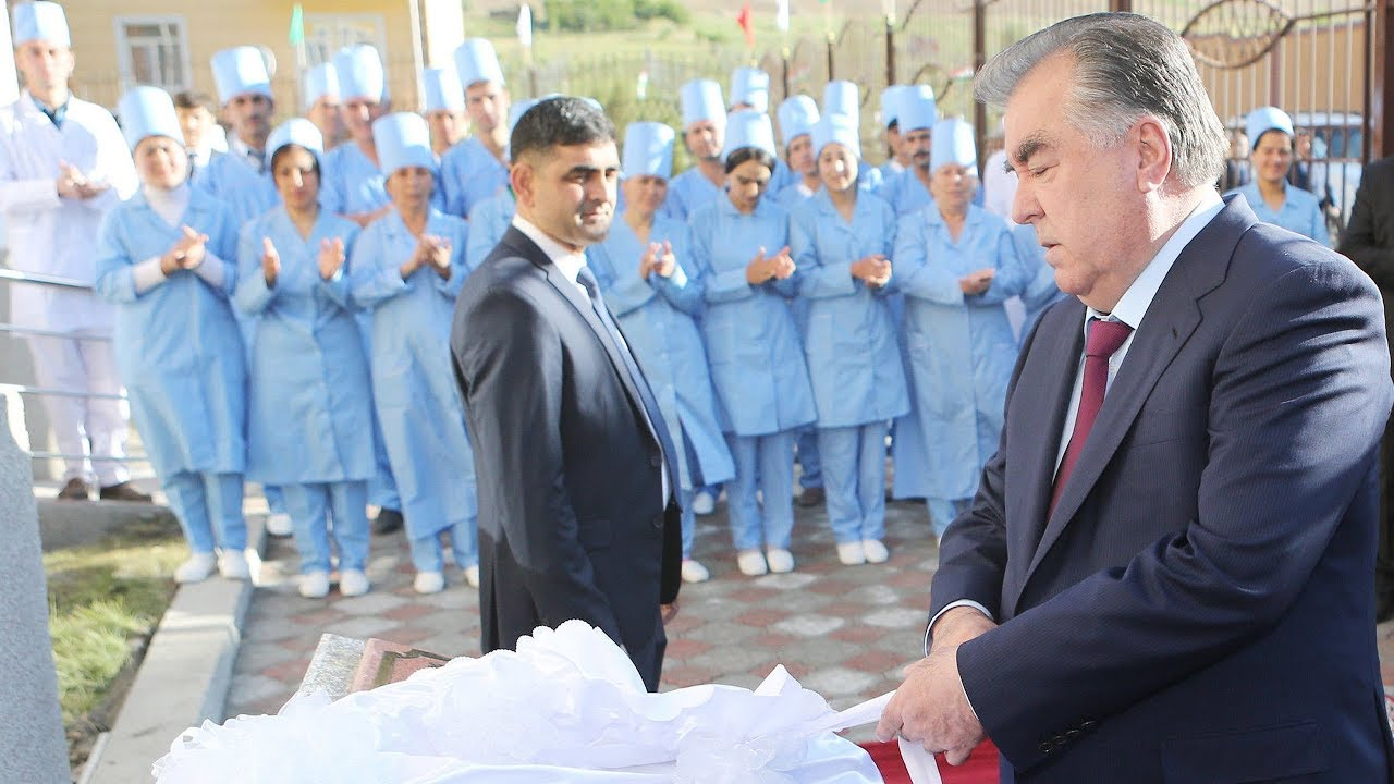 Рахмон и коронавирус. Рамадан в Таджикистане. Букмекеры под контролем. Новости Таджикистана