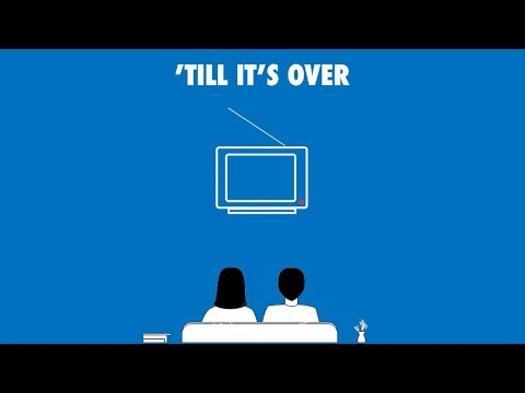 Anderson Paak's Till It's Over (Lyric Video)