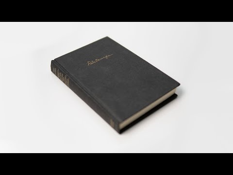 The Book That Changed My Social Life