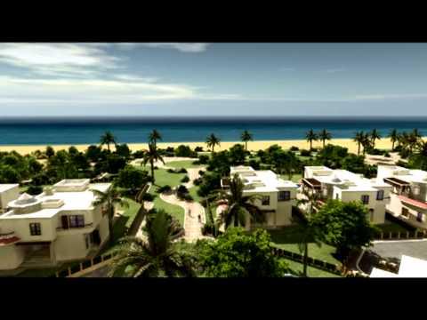 Dimora north coast 3D