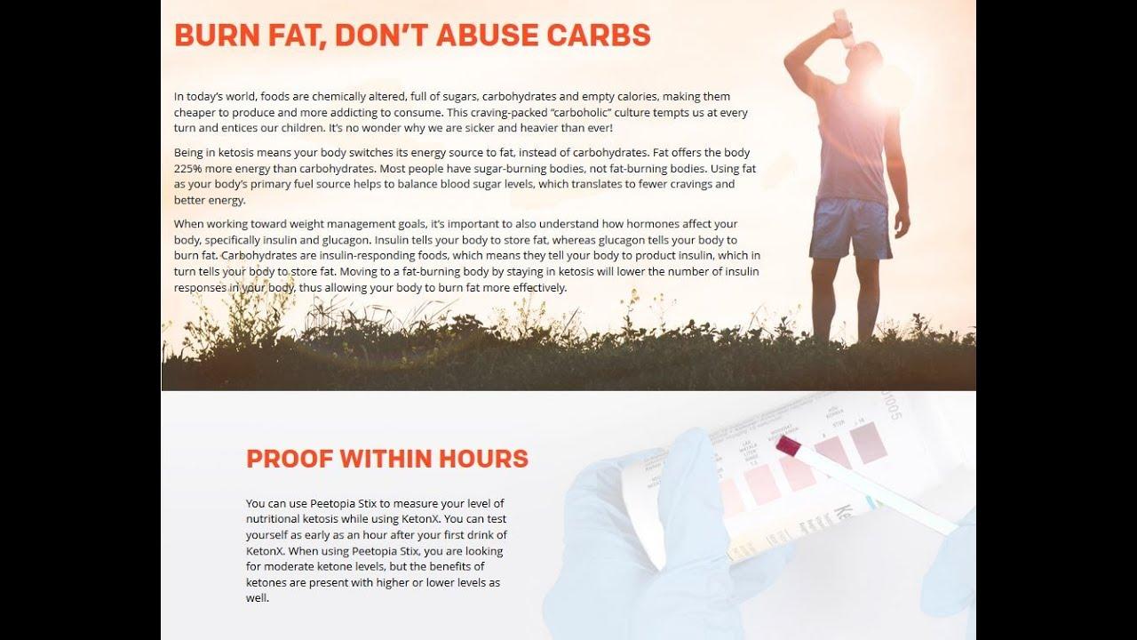 Vitamins to boost fat loss