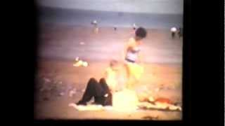 Stevie Smith reciting - Not Waving (But Drowning) - with 1950s footage.