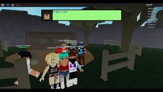 test so i can put on other channels(yes thats me playing roblox camping two
