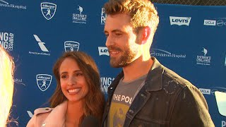 EXCLUSIVE: Nick Viall and Vanessa Grimaldi's Advice to Rachel Lindsay and Her Fiance