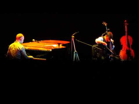 The Piano Guys - Michael Meets Mozart (Live In Singapore)