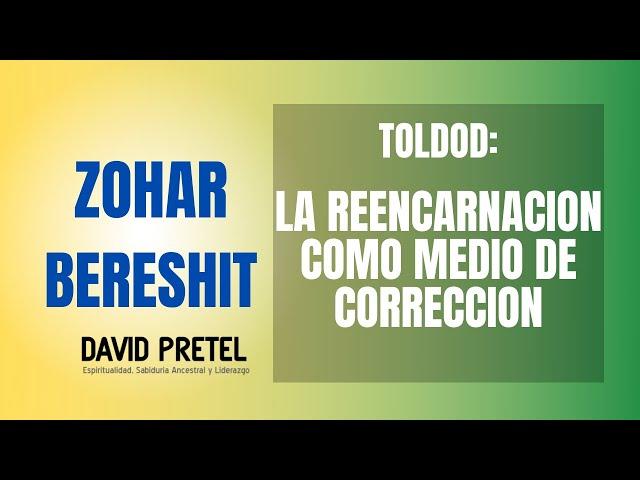 TOLDOT: RECTIFICANDO