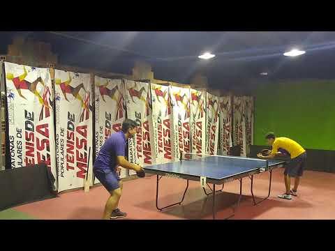 Rafael Teles vs Fernando Osório