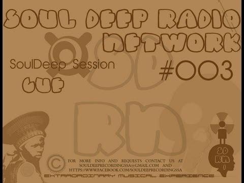 Soul Deep Radio Network - 003