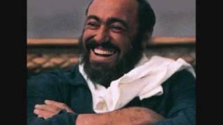 Luciano Pavarotti - Ti Adoro.wmv