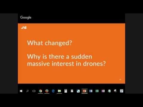 What drone vocabulary do I need to know? - Webinar