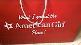 6c17a4833 KCL - A sneak peek into the 2014 American Girl Fashion Show - YouTube