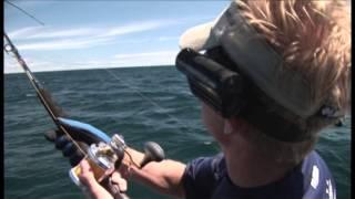 Небывалая рыбалка