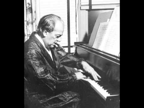 Heitor Villa-Lobos - Prole Do Bebê Nº 1, VII - O Polichinello - André Loss, Piano