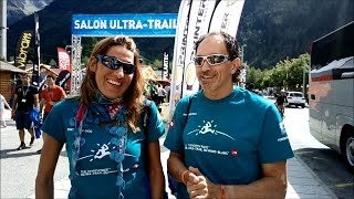 Ultra Trail Montblanc: OCC 2014 (extended version)