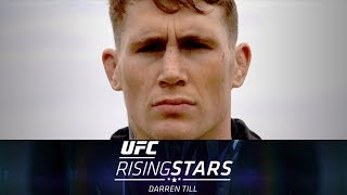 Since his 2015 debut, UFC welterweight Darren Till has dazzled the ...