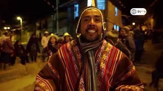 Celebra Perú - La Fiesta a la Patrona María Magdalena en la Comunidad Campesina de Ravira, Huaral.