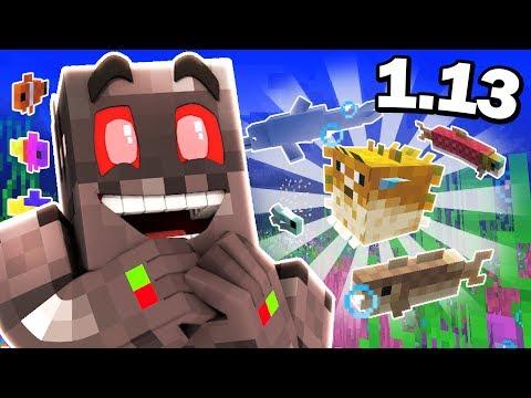 Minecraft Mineclash Special: Ocean Explorers!