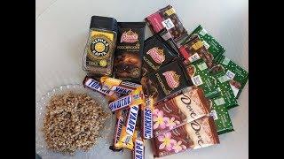 Шоколадная диета! И гречневая диета! Как похудеть за 3 дня!