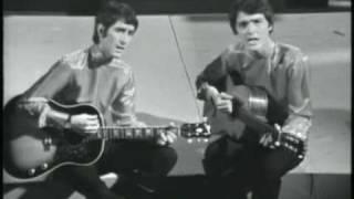 °Iris° Juan & Junior Los Brincos Anduriña 1968