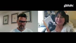 Entrevista a Claudia Posadas