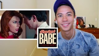 Sugarland - Babe ft. Taylor Swift REACTION!