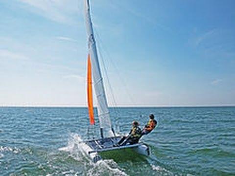 catamaran (port mahon)