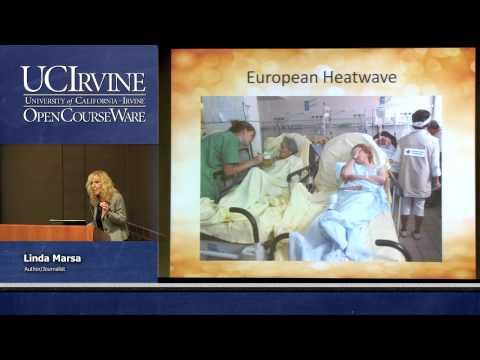 Public Health Seminar. Climate Change.