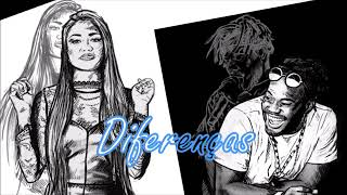 Diana Lima X Godson - Diferenças (Official Audio)
