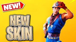 *NEW* SKIN IN Fortnite Battle Royale - LIVE | Episode - 153 | PS4