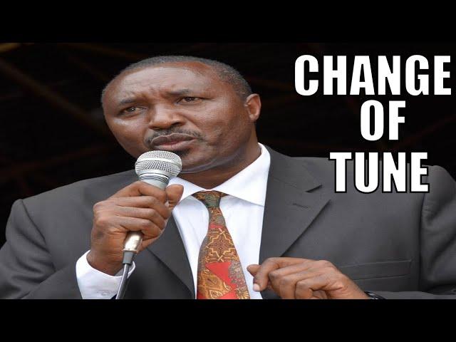 Anxiety in Ruto Camp as Kimani Ngunjiri and Susan Kihika change tune ahead of Uhuru's Statehouse PG