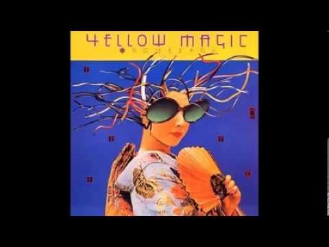 Yellow Magic Orchestra - La femme Chinoise