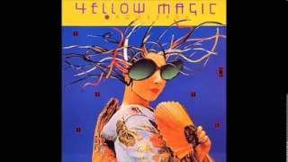 Yellow Magic Orchestra - La femme Chinoise