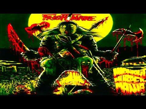 FRIGHTMARE - Midnight Murder Mania [Full-length Album] Death Metal/Grindcore